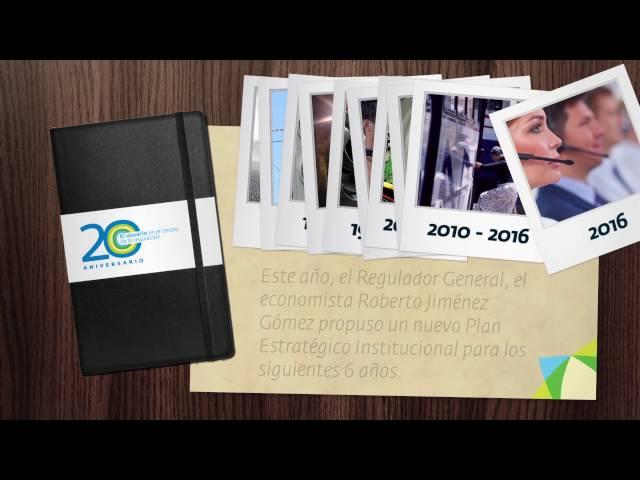 Historia de la regulación en Costa Rica