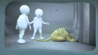 VODAFONE ZOOZOO FANS CLUB Lions tail ADs 2016