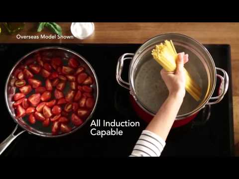 Video KitchenAid KBLR04RMER keramické zapékací misky ramekiny 4 ks 2