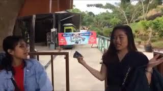 preview picture of video '#VLOG - WISATA LADANG BUDAYA TENGGARONG'
