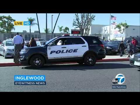 Social media threat against Inglewood schools deemed not credible | ABC7