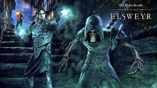 videó The Elder Scrolls Online: Elsweyr