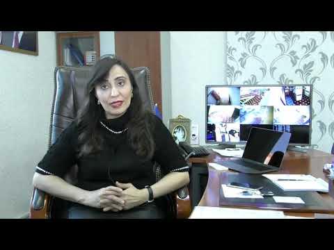 Uşaqlarda ishal (diareya)  pediatr Sevinc Əliyeva