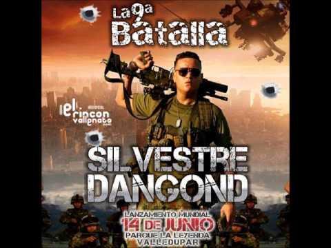 Loco Paranoico – Silvestre Dangond