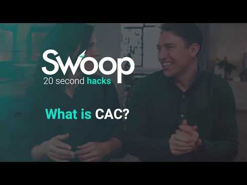 What is CAC?