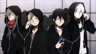 Nightcore Rock Mix ★ Shinedown