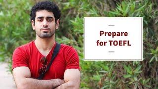 How to Prepare for TOEFL (Arabic) - كيفية التحضير لاختبار التوفل