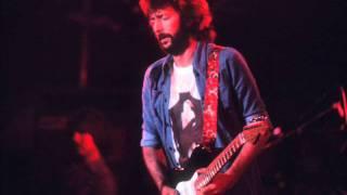 Eric Clapton 07 Steady Rollin' Man Live SYDNEY 1975