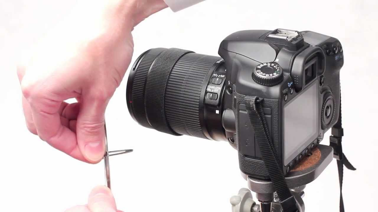 Remember Focal Points With A $US60 Follow Focus Ring