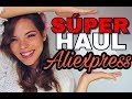 SUPER HAUL de Aliexpress 11.11 l Misspetitep