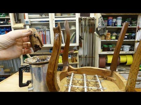 Die Creme von gribka die Häute um die Nägel