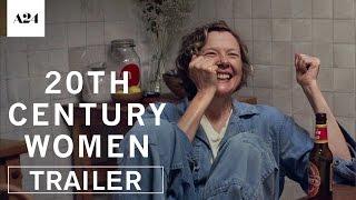 20th Century Women (2016) Video