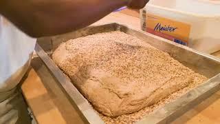 Holzofenbäckerei Busch: Wie das leckere Brot entsteht