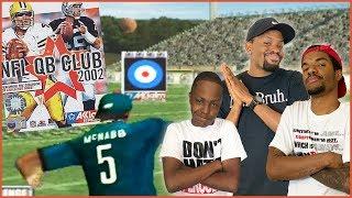 Pro Bowl Weekend Quarterback Challenge! - NFL QB Club 2002 Gameplay