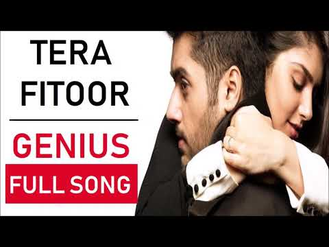 tera fitoor instrumental ringtone download