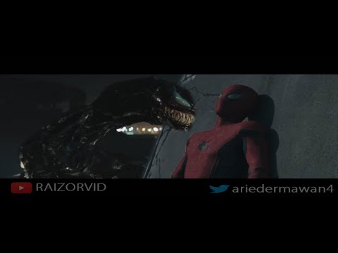 Spiderman V Venom Trailer ( Fan Made/Edit/Concept/What If/Whatever..) Mp3