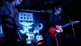 Frantic Drift Live at The Firebug