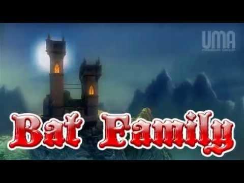Video of Bat Family Slot