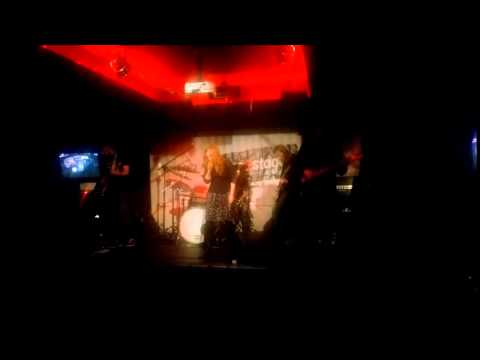 Sliming Spoon - Sliming Spoon - Glass (live)