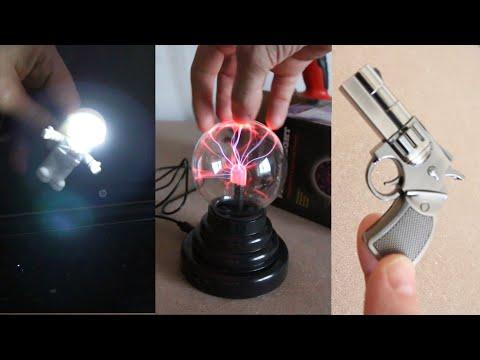 3 Interesting USB Gadgets! - Gadgets Review Geek