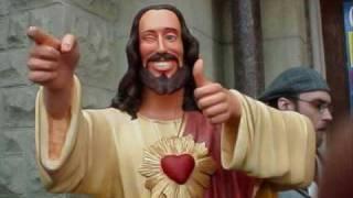 Street Jesus - Interview 1, Part 1, The Free Jesus Movement