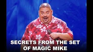 Video Throwback Thursday: Secrets From The Set Of Magic Mike | Gabriel Iglesias MP3, 3GP, MP4, WEBM, AVI, FLV September 2019