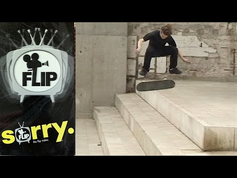 """preview image for Flip """"Sorry"""" (2002)"""