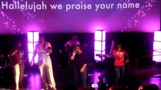 We Praise Your Name - Victory Worship (Trent Cory)