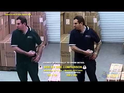 Cctv Videos Security Camera System Tutorials And Demos
