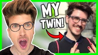 SEARCHING FOR MY TWIN BROTHER! - Video Youtube