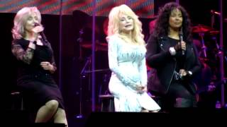 Dolly Parton - Don´t Think Twice - Live - Cologne - 5.7.2014