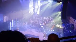 Gary numan - Films live 2018