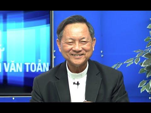 Hòa đồng để loan báo Tin mừng – Gặp gỡ Đức cha Giuse Trần Văn Toản, giáo phận Long Xuyên