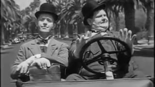 #Laurel & #Hardy #Busy #Bodies