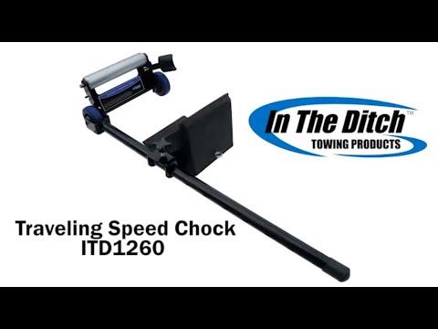 The Life Saving Traveling Speed®  Chock