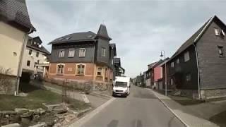 Как живут в немецких селах центральной Германии #1