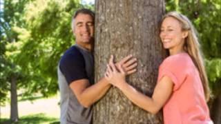 Hug a Tree Song