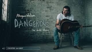 Musik-Video-Miniaturansicht zu Country A$$ Shit Songtext von Morgan Wallen