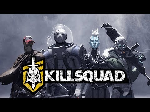 Killsquad - Team Based Helldivers vs. Diablo