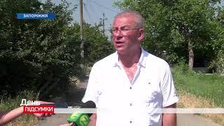 Алергену бій - у Запоріжжі продовжується боротьба з амброзією