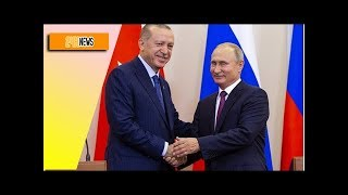 News 24h - Moscow says there will be no offensive in Idlib province