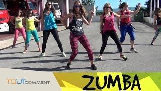 Zumba Fitness pour maigrir/zumba dance workout for weight loss -  Maluma - El Tiki