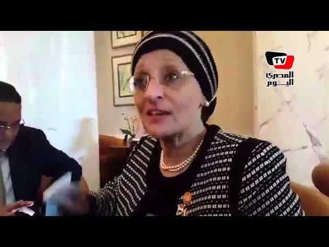 سفيرة مصر تشرح أهمية زيارة السيسي لسنغافورة