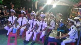 Đội Kèn Sông Hậu Cà Mau 3