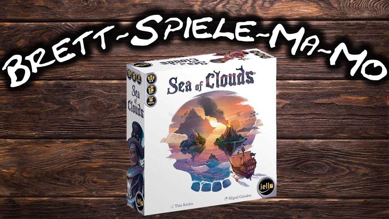 [Brett-Spiele-Ma-Mo] Sea of Clouds