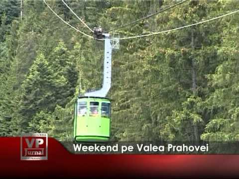 Weekend pe Valea Prahovei