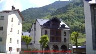 preview picture of video 'Alojamiento Pirineos Ordesa Broto'