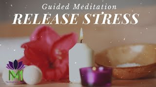 15 Minute Guided Mindfulness Meditation: A Cherished Pause