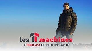 Épisode 52 - Patrick St-Pierre