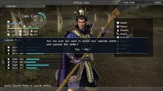 Dynasty Warriors 9